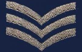 Sergeant Promotions