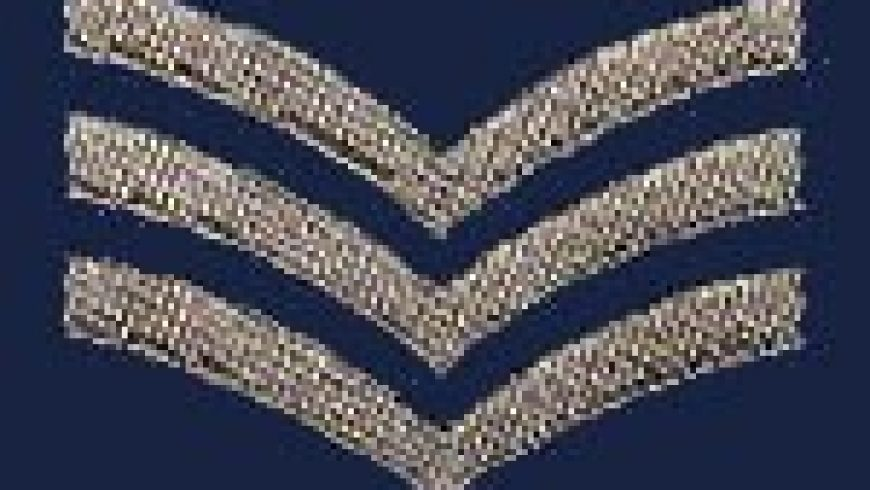 Corporal to Sergeant